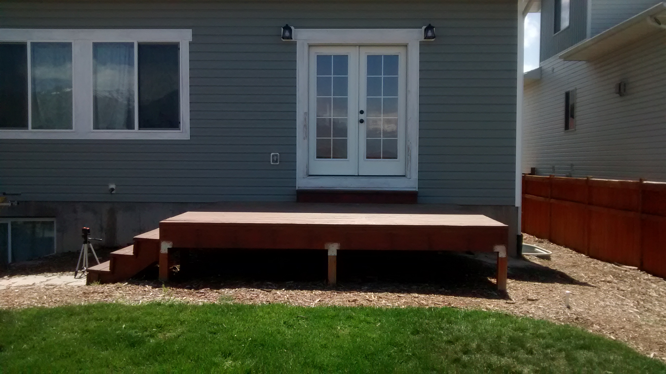 How To Build Space Saving Deck Benches And Tables (that Donu0027t Take