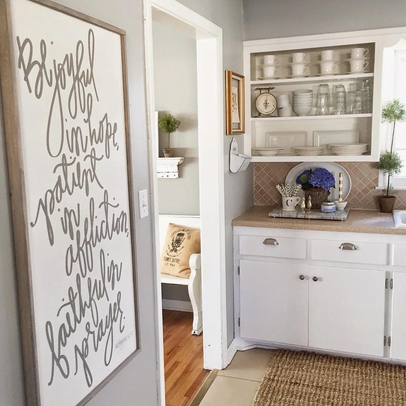 Benjamin Moore: Color Spotlight: Benjamin Moore Coventry Gray