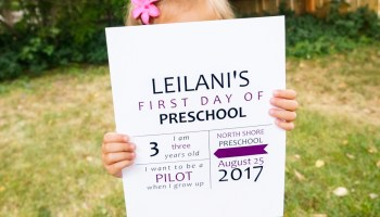 Remodelaholic School S Out Fillable Printable Last Day Of School