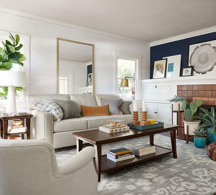 Fall Barn Wallpaper Remodelaholic Affordable Plaid And Buffalo Check Home