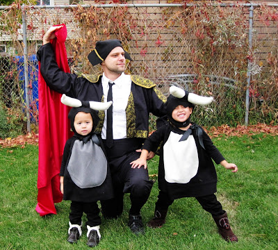 Halloween Costumes For Family Of 3 With A Baby.Remodelaholic 25 Creative Family Halloween Costume Ideas