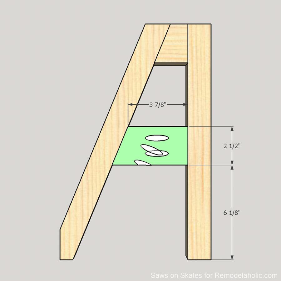 Diy Ladder Chair Sawsonskates 7