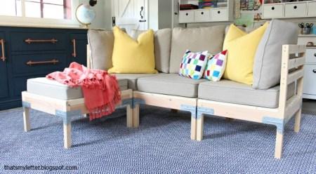 Modular Sofa 1 Tml
