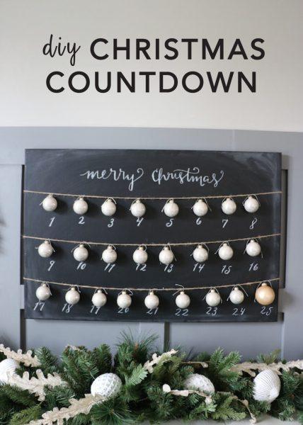 DIY Christmas Countdown Craft 1427x2000