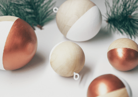 DoItYourself Ornaments