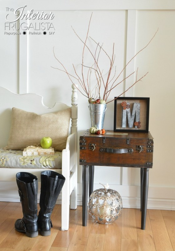 Trunk Table 650