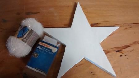 Remodelaholic One Star 3 Ways Wrapped Twinkle Star (3)