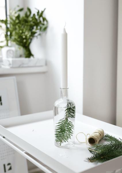 Festive Candle Holder DIY C VIENNA WEDEKIND 7