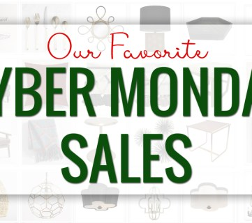 Remodelaholic Facebook Cyber Monday