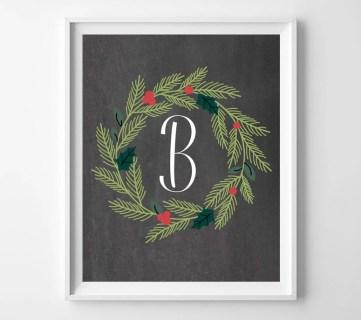 B Frame