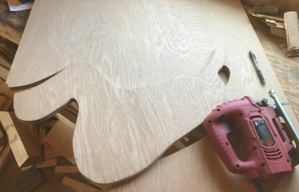 Dog Shape