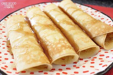 Norwegian Pancakes 5