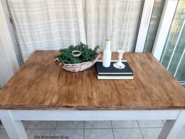 Table 17 Orig