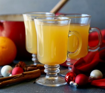Christmas Wassail Punch