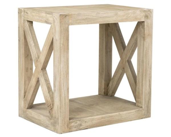 Multi Use Side Table Building Plan Apieceofrainbowblog (14)