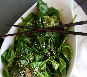 Remodelaholic Japanese Salad 5
