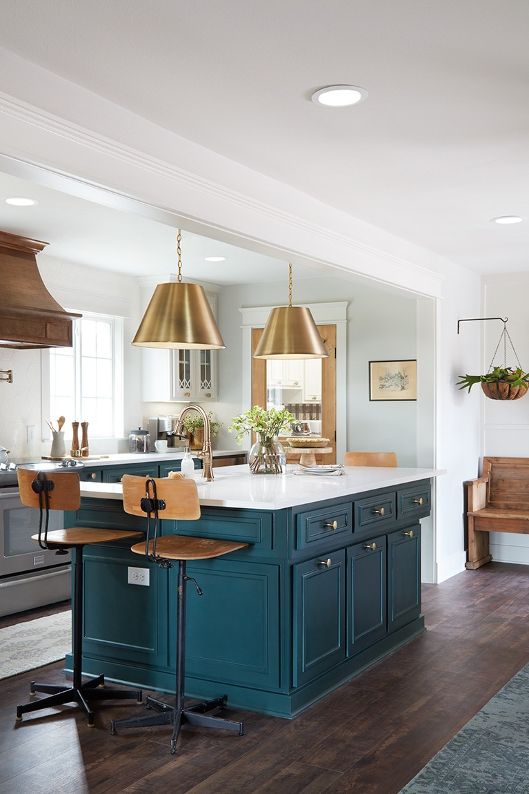 Remodelaholic | Get This Look: Fixer Upper Plain Jane ...