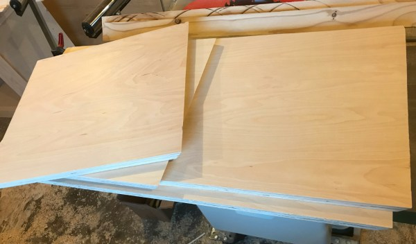 Woodshop Diaries Toy Box Sides