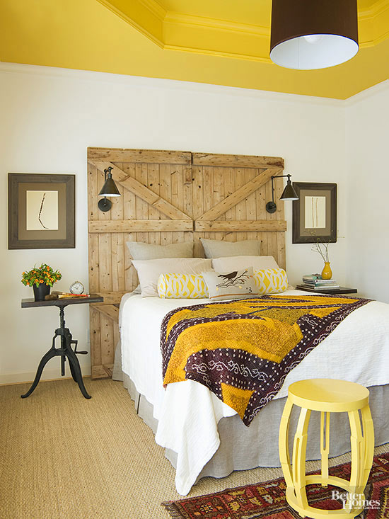 Remodelaholic Color Files Marigold Sky High Yellow
