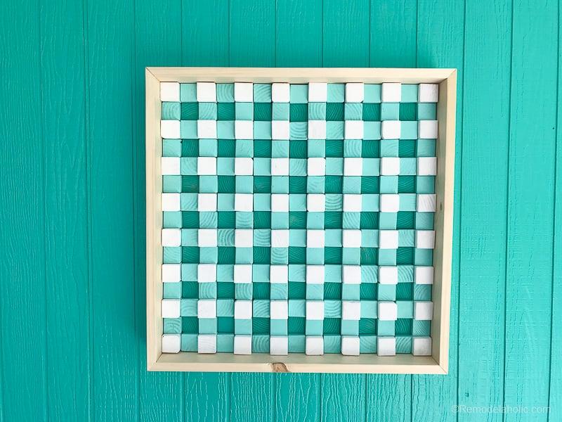 3d Wood Art Tutorial @Remodelaholic 23