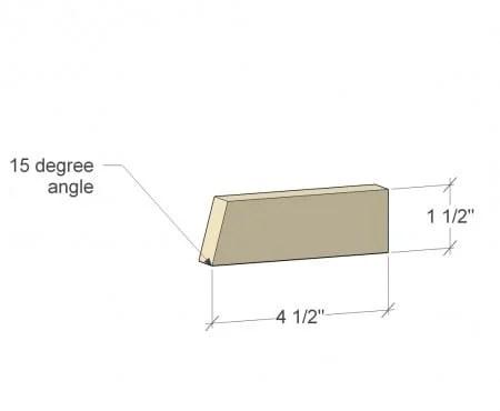 Ladder Utensil Holder (5)