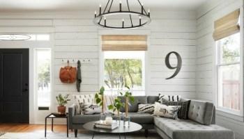 Remodelaholic 6 Design Elements Of A Fixer Upper Kitchen Diy Options