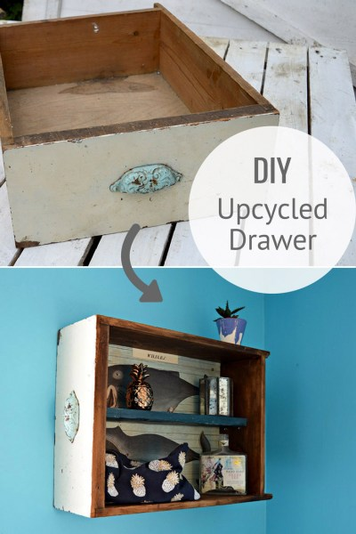 How To Upcycled Drawers Pin 2