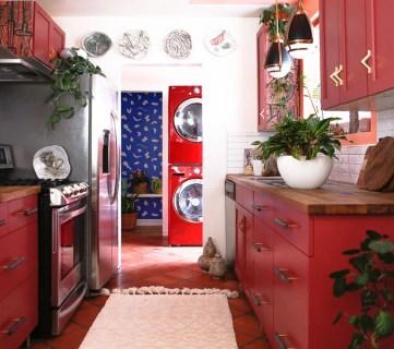Friday Favorites, Red Kitchen Jest Cafe 93