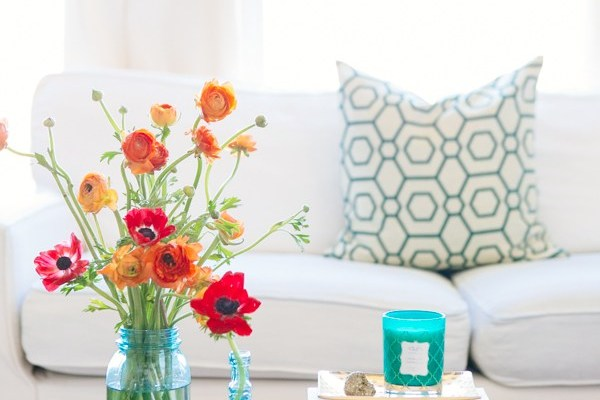 You Can Do This! 6 Steps to Confidently Decorate with Color