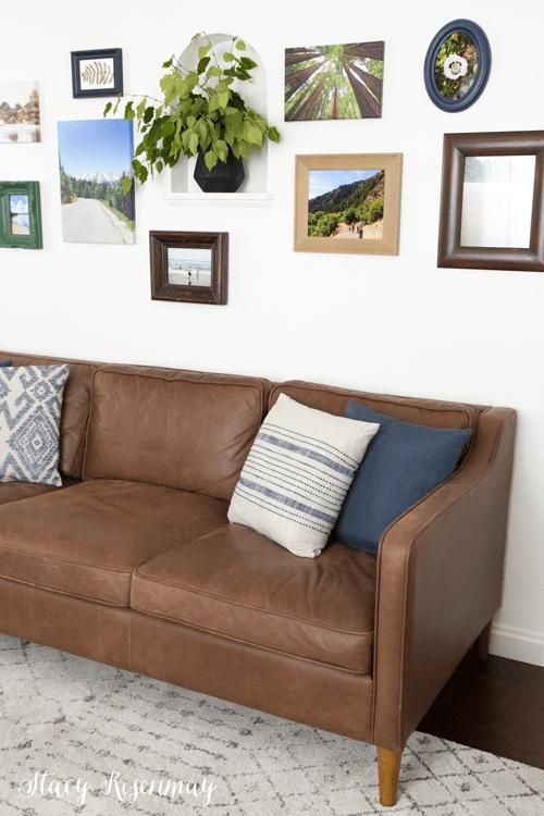 West Em Hamilton Sofa