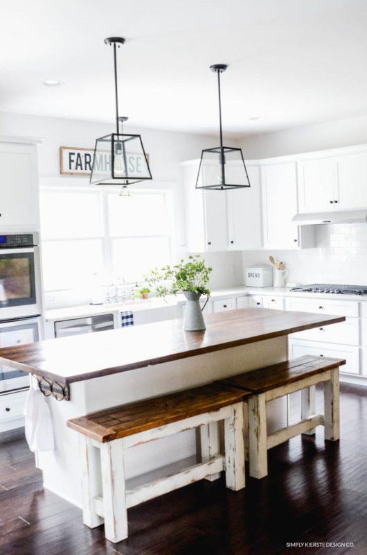 DIY Kitchen Benches A Smal Logo 740x1117