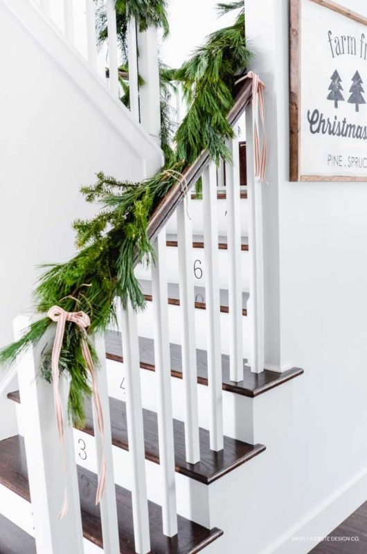 Old Salt Farm Christmas Home Tour K 740x1117