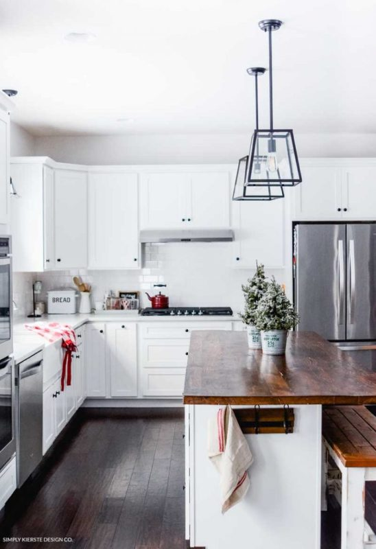 Old Salt Farm Christmas Home Tour Z 740x1080