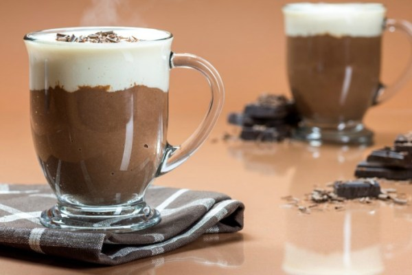 Foodieaholic Hot Chocolate Quest Nutrition
