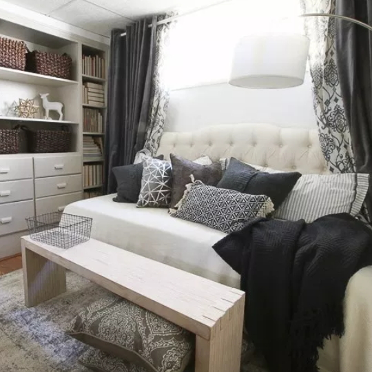 5.5 Friday Favorites Beautiful Room Reveals