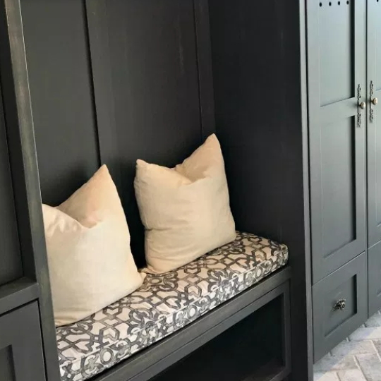 Inspired Through Instagram Mudroom Inspiration For Entryway Organizing