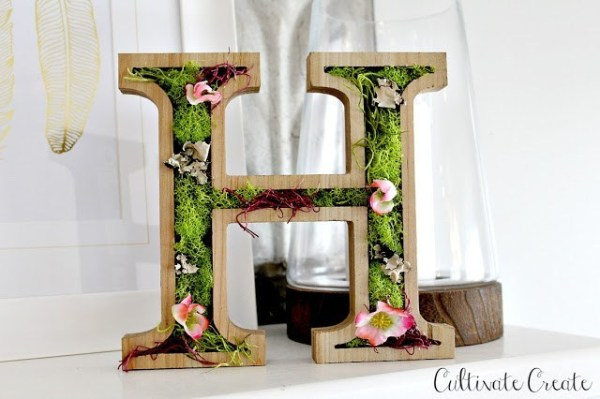 30+ Springy DIY Decor Ideas