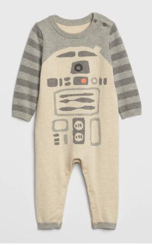 R2d2 Suit
