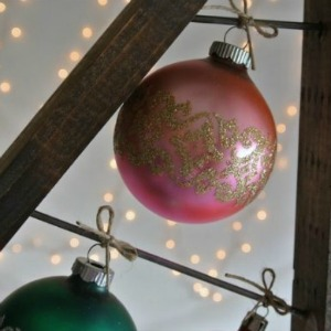 Ornament Tree Woodworking Plan