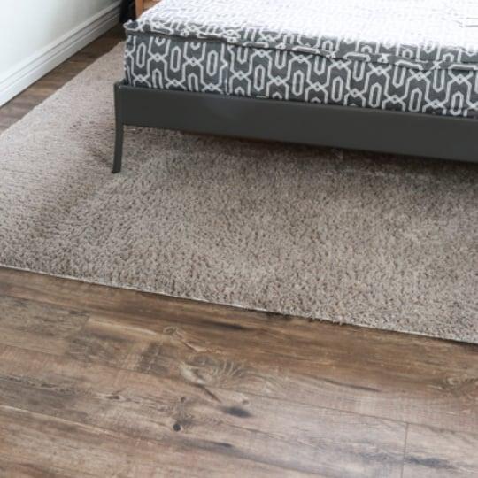 Wood Plank Vinyl Flooring