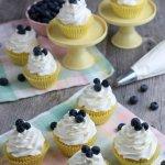 Easy Lemon Cupcake Recipe With Fresh Lemon Juice Remodelaholic (4)