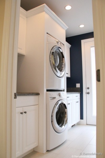 Fabulous Laundry Room Design Ideas From @Remodelaholic 65 Of 103 533x800