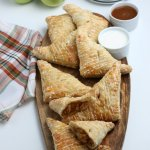 Apple Turnover Recipe, Easy Mini Hand Pies, Remodelaholic