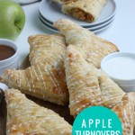 Easy Apple Turnovers Mini Pie Recipe, Remodelaholic