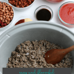 Slow Cooker Chili Recipe From Remodelaholic