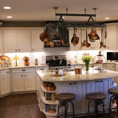 Kitchen Contractor White Bar Stools Remodeling Services In Wichita Ks Pinnacle Homes Remodel Farmhouse Style