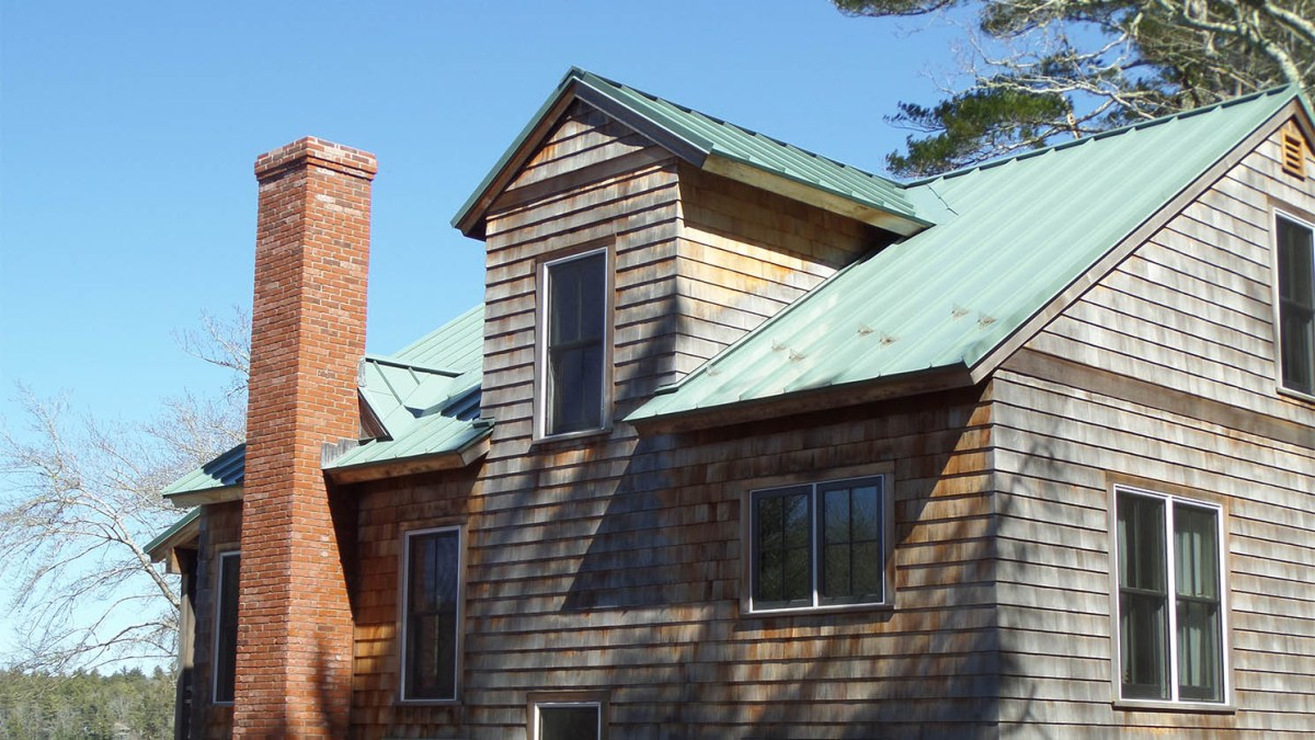 Corrugated Metal Roofing Vs Standing Seam Pros Amp Cons