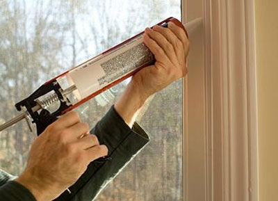caulking-and-weatherproofing
