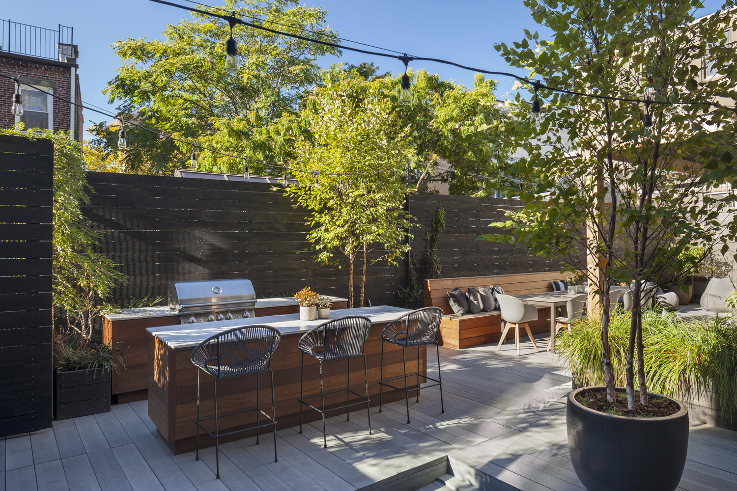 Top 20 Outdoor Kitchen Designs and Costs – Home Improvement Advice ...
