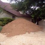 Creating a mountain out of a molehill